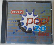 ERASURE - POP 20 Hits ~ CD ALBUM
