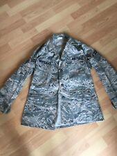 USAF Camo camouflage Air Force Shirt Coat Jacket