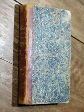 C.-H. de Mirval L'ANACHARSIS INDIEN ou Les Voyageurs en Asie 1838 Éd. Lehuby