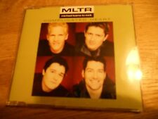 """MICHAEL LEARNS TO ROCK """"COMPLICATED HEART"""" CD 1999 EMI-MEDLEY RECORDS PROMOTION*"""