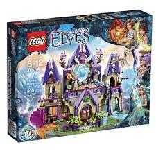 Lego Elves 41078  SKYRA'S MYSTERIOUS SKY Castle Pegasus Naida Emily NISB Gift