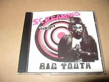 Big Youth - Screaming Target (1994) cd Excellent condition