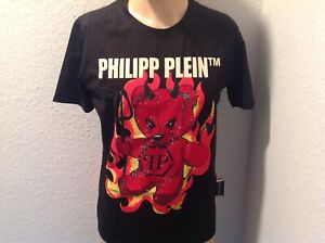 Philipp Plein Shirt **Skull** 👚 in 2XL=(XL)