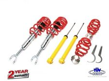 Adjustable Coilover Kit For Audi A6 C6  Typ 4F  Quattro (2004-2011) TA Technix