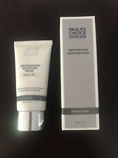 Paula's Choice Skincare Rehydrating Moisture Mask Normal To Dry 88ml / 3oz New