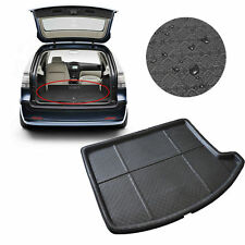 Car Rear Trunk Cargo Boot Liner Tray Protector Mat For Ford Escape Kuga 13~2017