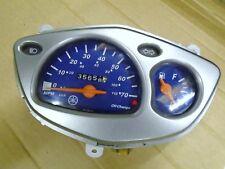 Yamaha nxc 125 cygnus speedometer fuel guage clocks speedo cygnus 125 carb model