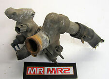 Toyota MR2 MK2 Revision 3 Type Water Inlet Pipe With Sensors Swirl Pot
