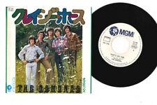 "7"" OSMONDS Crazy Horses / That's My Girl DM1236 MGM JAPAN Vinyl PROMO"