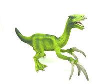 U19) Schleich (14544) Therizinosaurus Dinosauro Dinosauro Dino Tre Corno