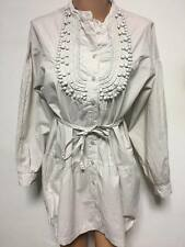 CREAM OF DENMARK Gr.36 Shirt Tunika Top Rosa Lang
