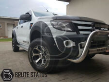 Ford Ranger 2012-15 Wide Body Roue Arches Fender Flares T6