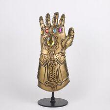 2018 Thanos Infinity Gauntlet Glove Cosplay Infinity War The Avengers Prop Gift