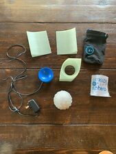 Sphero 2.0 App-Enabled Robotic Ball W/ Box, Ramps, & Charger GREAT COND.