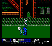 Batman Returns - NES Nintendo Game