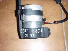 BMW E39 5 SERIES DSC TRACTION CONTROL PUMP BOSCH 34.51-1166155
