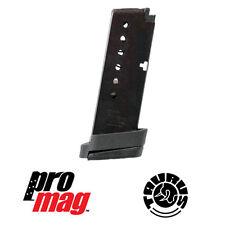 ProMag 9mm 8-Round Blue Steel Clip Magazine TAU21 for Taurus PT709 709 SLIM