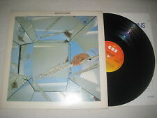 Thijs van Leer - Reflections    Vinyl LP