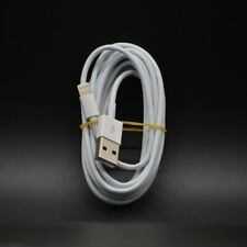 New iPhone Charger Cable iPhone 5, 6, 7, 8, X 6ft Long Cable