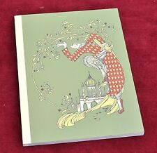 Folio Society book of postcards
