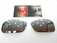 LENSES RAYBAN RB3183 014/84 POLARIZED REPLACEMENT LENSES RB 3186 3179 3196 3187