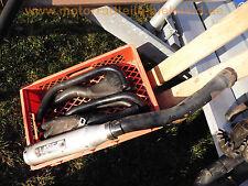 1x exhaust Sport-Auspuff 4-1 LASER LPA3120 z.B. Honda CB900F BOLDOR SC01 CB750 F