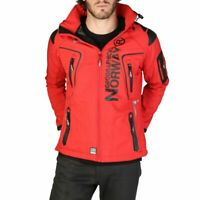 Geographical Norway Men's Sweatshirt Techno Man