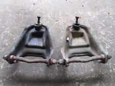 HOLDEN UPPER CONTROL ARMS PAIR SUIT HQ HJ HX HZ WB GTS MONARO