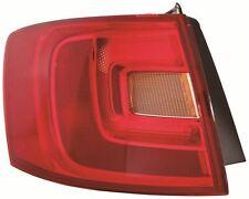 VW Jetta 2011-2015 Outer Wing Rear Tail Light Lamp N/S Passenger Left