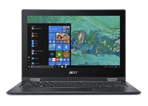 "Acer Spin 1 SP111-33 11.6"" (64 GB,Intel Celeron N, 2.60 GHz, 4 GB)..."