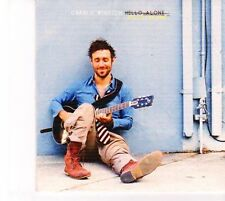 (DZ619) Charlie Winston, Hello Alone - 2013 DJ CD