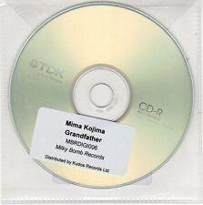 (EG820) Mima Kojima, Grandfather - DJ CD