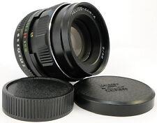 HELIOS 44m-4 Lens PENTAX PK K-x r 200D 20D K-30 50 500 S1 S2 7 5 3 II 645D 645Z