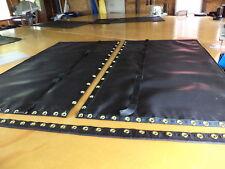 Hobie Cat 16  trampoline black mesh
