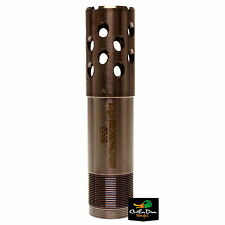 PATTERNMASTER CODE BLACK GOOSE CHOKE TUBE SHOTGUN 12GA REMINGTON 870 1100