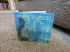 BOARDS OF CANADA - THE CAMPFIRE HEADPHASE (ORIGINAL 2005 DIGIPAK CD)