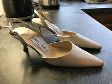 Jimmy Choo Slingbacks Slim Heels for Women