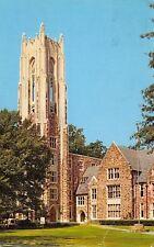 Memphis Tn~Southwestern College~Tower~Lynx Basketball~Coach Duckworth~1969 Pc