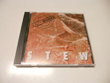 "Lazy Bones ""Stew"" Rare indie cd 1994  USA"