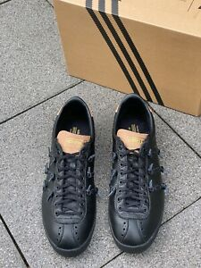 adidas Lacombe x Hender Scheme Core Black (EE6014) - EU 47 1/3, US 12 1/5