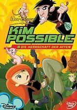 Kim Possible - Die Herrschaft der Affen | DVD | Zustand sehr gut