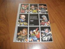 MINI COOPER AD with STICKERS-2003
