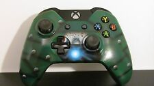 Custom painted xbox one controller **Zero Cool Systems** Blow out