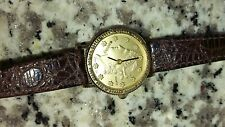 Lady Liberty Dial Dufonte Watch - Good!
