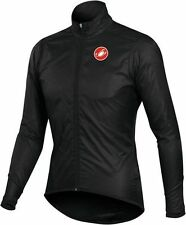 Castelli Windproof Cycling Jackets