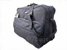 HI-TEC Soft Unisex Adult Travel Bags & Hand Luggage