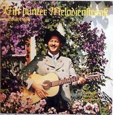 VINILE LP 33 GIRI RPM EIN BUNTER MELODIENSTRAUS