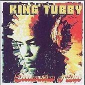 King Tubby - Declaration of Dub (2002) cd album