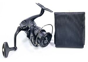 Shimano EXSENCE 3000MHG Spinning Reel Excellent