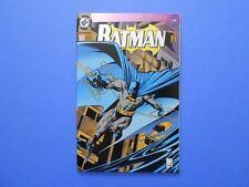 BATMAN #500 1993 DC COMICS KNIGHTFALL PART 19 AZREAL BANE 1st PRINT DELUXE NM